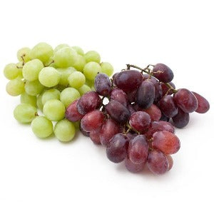 Mixed Seedless Grapes 500g northern ireland - Fruit2 Go