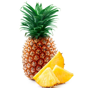 Pineapple Each northern ireland - Fruit2 Go
