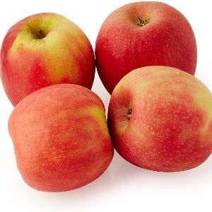 Pink Lady Apples (4 Pack) northern ireland - Fruit2 Go