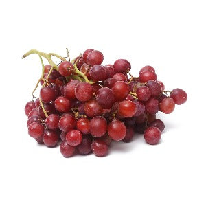 Red Seedless Grapes 500g northern ireland - Fruit2 Go