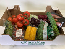Load image into Gallery viewer, Fresh Salad Box northern ireland - Fruit2 Go