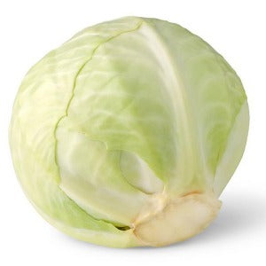White Cabbage Each northern ireland - Fruit2 Go