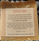 Load image into Gallery viewer, Handcrafted Facial Soap-Canyon Sands