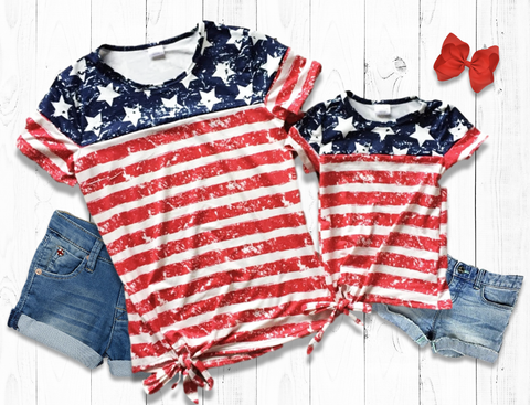 Stars & Stripes Shirts