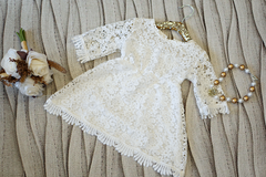 Crochet Crush Dress