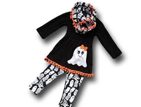 Sweet Spooks Pant Set