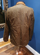 Load image into Gallery viewer, Bexley Wax Jacket Brown