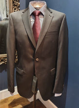Load image into Gallery viewer, Duncan Suit | Italian Wool Jacket | Charcoal