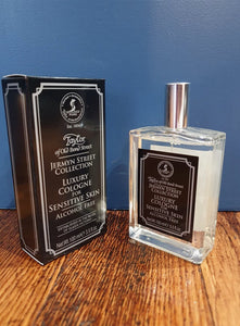 Jermyn Street Collection Luxury Cologne