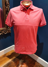 Load image into Gallery viewer, Cotton Polo |  Salmon