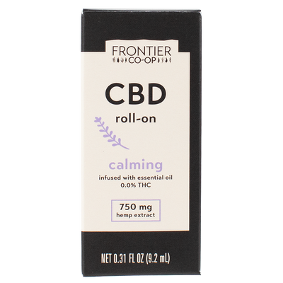 CBD Roll-On - Calming