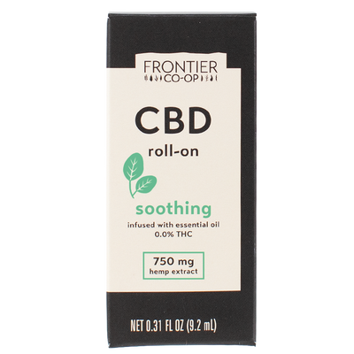 CBD Roll-On - Soothing