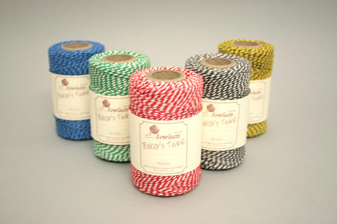 100% Cotton Bakers Twine