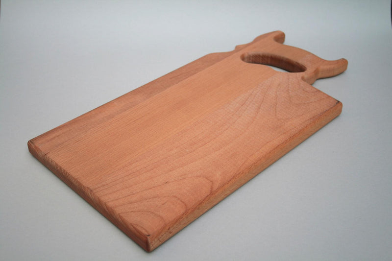'Chop Saw' Chopping Board by All Lovely Stuff