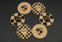 Load image into Gallery viewer, Dingwall racing coaster set of 6