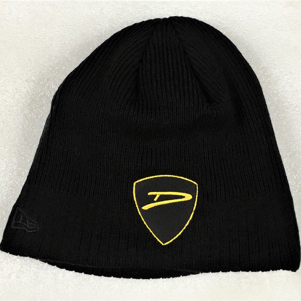 Dingwall Beanie -  Black Knit