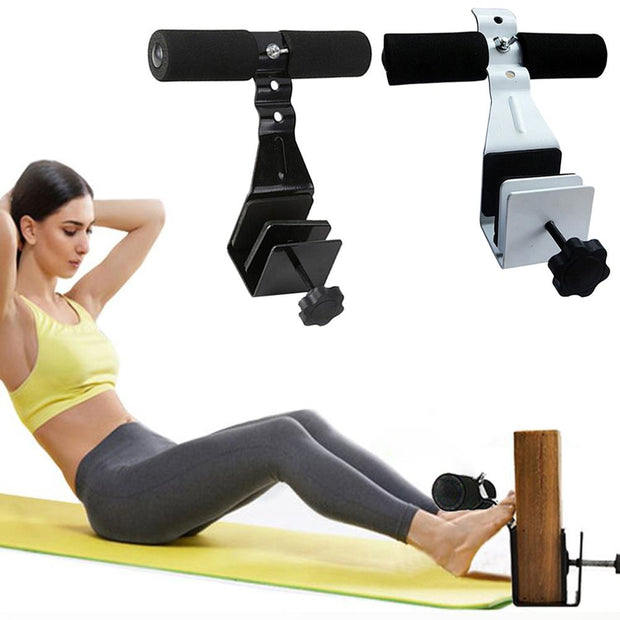 Home Sit-Up Trainer
