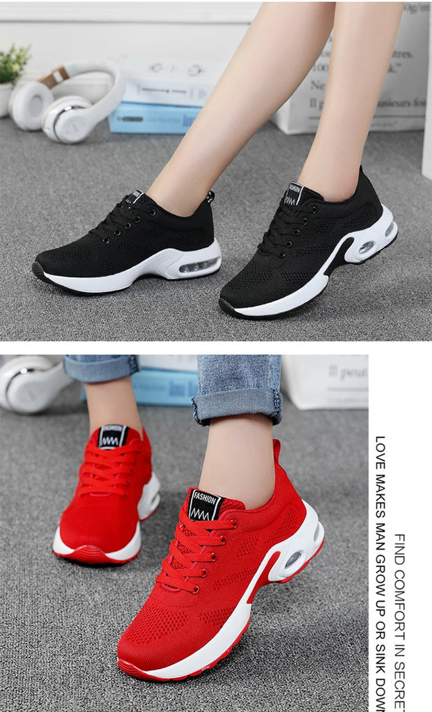 Lightweight Sneakers