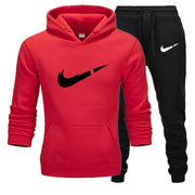 Autumn Sports suit