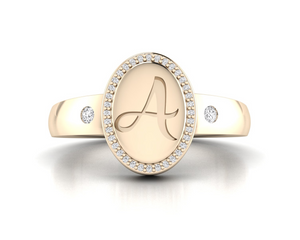 The Ayzia Ring