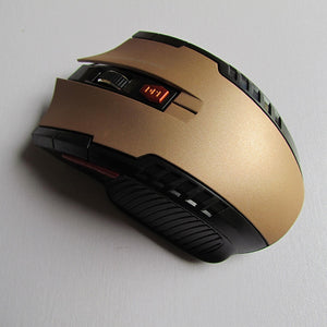 Souris gaming Robotsky