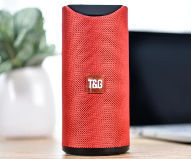 Enceinte portable bluetooth T&G