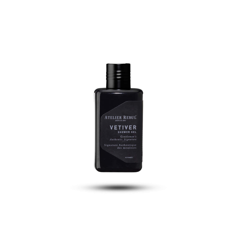 Vetiver Shower Gel 250ml | Atelier Rebul Webshop