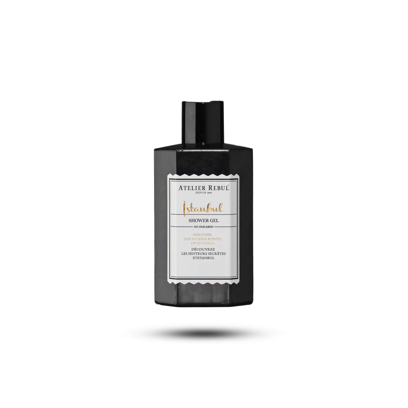 Istanbul Shower Gel 250ml | Atelier Rebul Webshop