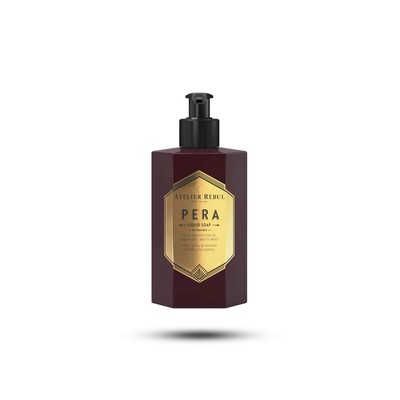 Pera Liquid Soap 250ml | Atelier Rebul Webshop