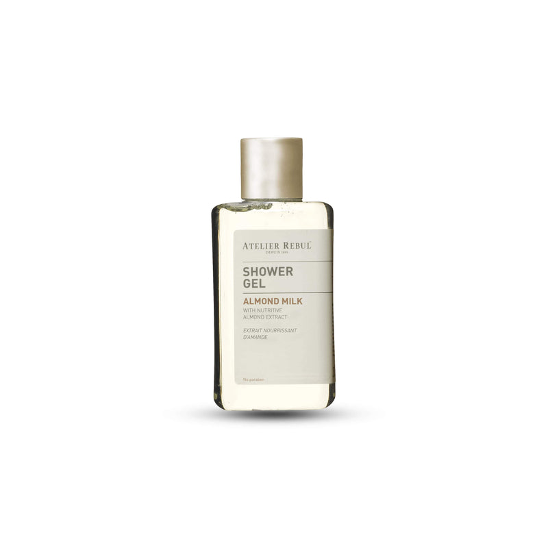 Almond Milk Shower Gel 250ml | Atelier Rebul Webshop