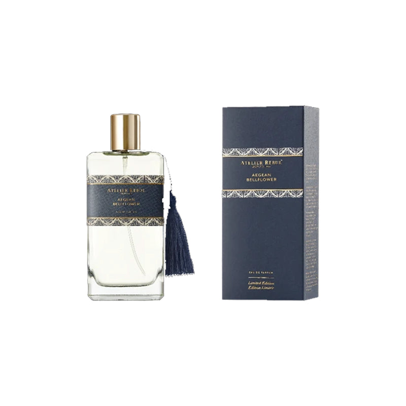 Aegean Bellflower Eau de Parfum 100ml for Women | Atelier Rebul Webshop