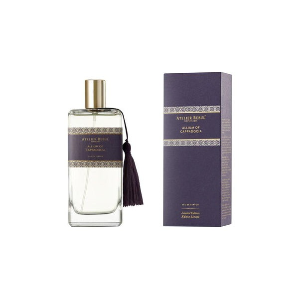 Allium Of Cappadocia Eau de Parfum 100 ml for Women | Atelier Rebul Webshop