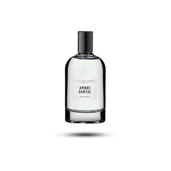 Ambre Santal Eau de Parfum 100 ml for Men | Atelier Rebul Webshop
