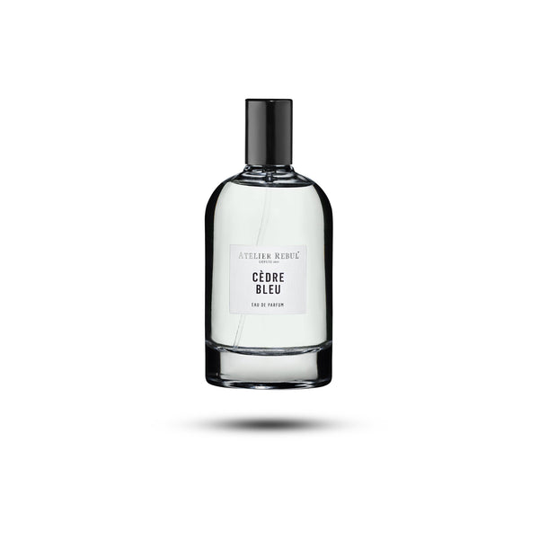 Cedre Bleu Eau de Parfum 100 ml for Men | Atelier Rebul Webshop