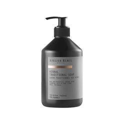 Herbal Liquid Soap 250ml | Atelier Rebul Webshop