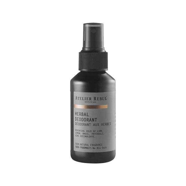 Herbal Deodorant 100ml | Atelier Rebul Webshop