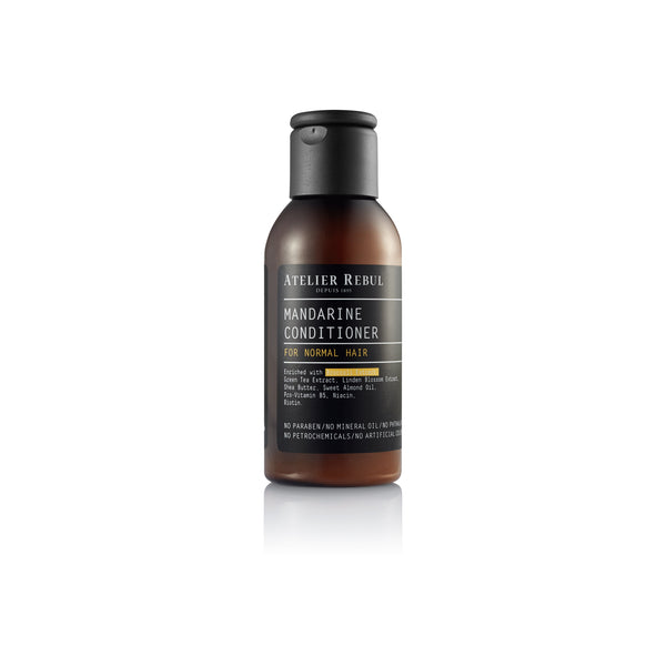 Mandarine Conditioner 100ml | Atelier Rebul Webshop