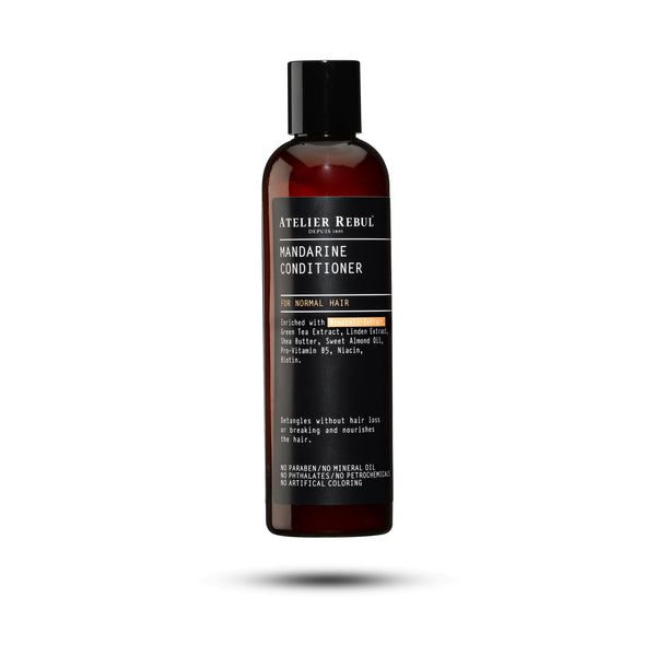 Mandarine Conditioner 250ml | Atelier Rebul Webshop