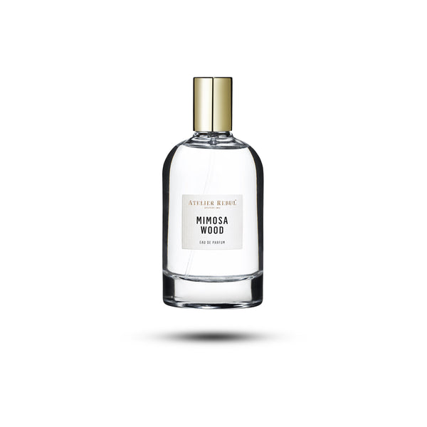Mimosa Wood 100ml Eau de Parfum for Women | Atelier Rebul Webshop