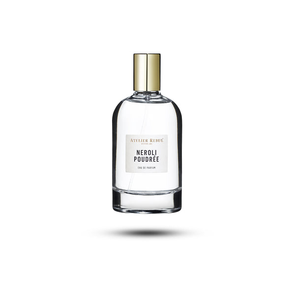Neroli Poudree 100ml Eau de Parfum for Women | Atelier Rebul Webshop
