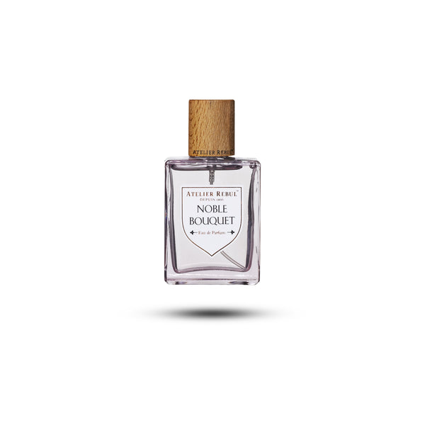 Noble Bouquet 50ml Eau de Parfum for Women | Atelier Rebul Webshop