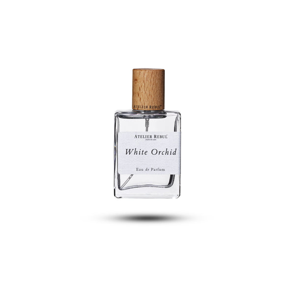 White Orchid Eau de Parfum 50 ml for Women | Atelier Rebul Webshop