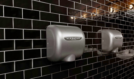 Hand Dryers! All High Speed Hand Dryers Are In Stock!