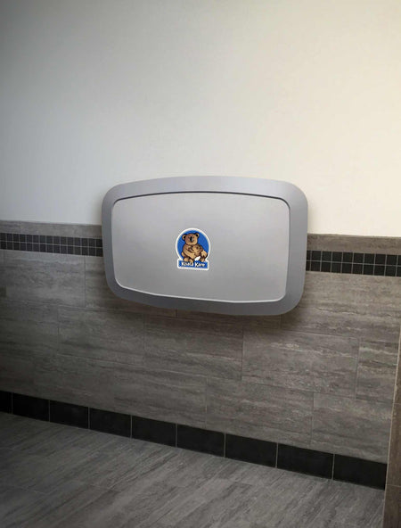 Baby Changing Stations & Children Seating