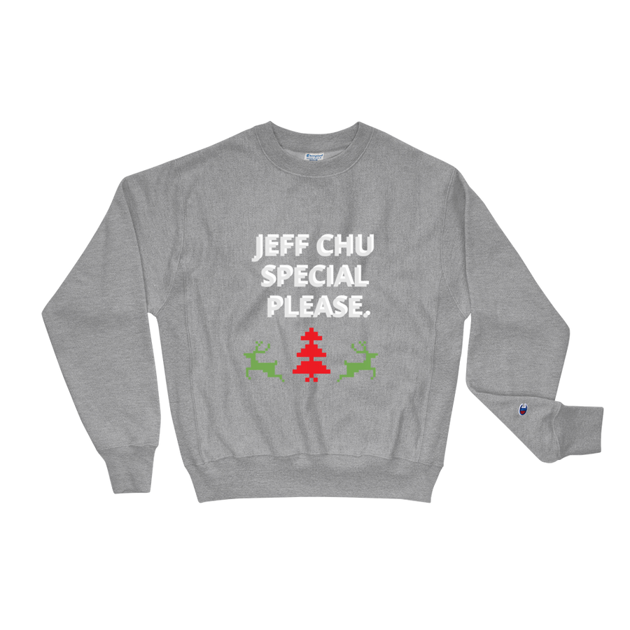Holiday Special Champion Sweatshirt