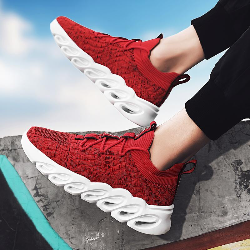 KRAKEN 'Colossal Legend' X9X Sneakers