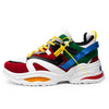 CHUNKY X9X Wave Runner Sneakers - Multi Colour