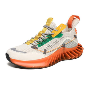 VORTEX 'Pivoted Dynamics' X9X Sneakers