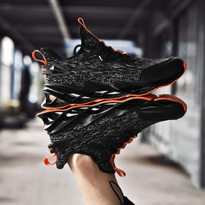 VENOM 'Chevron Legend' V2 Sneakers