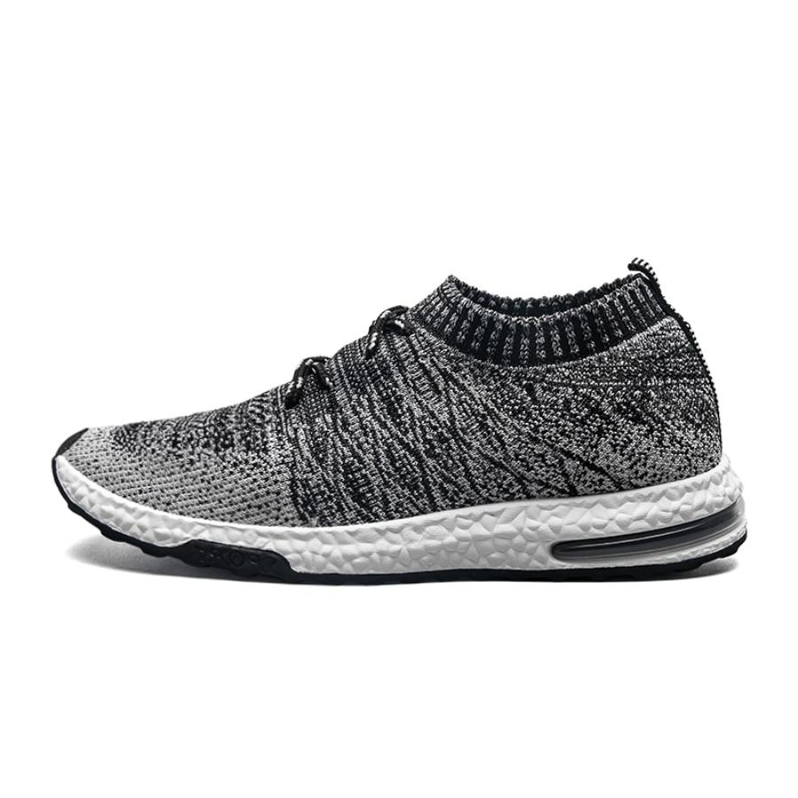 MOSCA Premium Fly-Knitted Sneakers